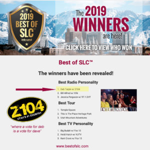 Best of SLC 2019