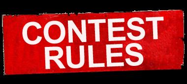 Contest Tules